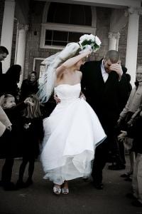 Delight in His bride