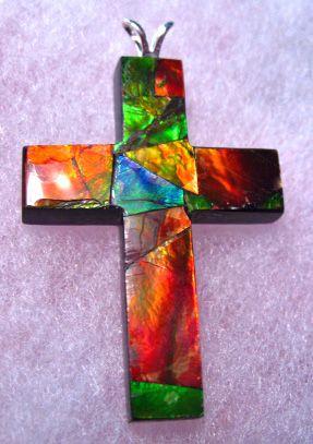 ammolite_cross